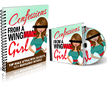 Confessions of a Wing Girl Top Male Attraction Secrets