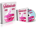 Intoxicate Him With Desire Audio Interview